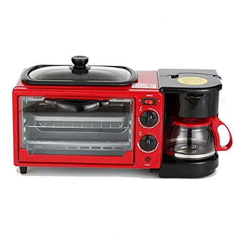 La Máquina De Desayuno Tres En Uno Multifuncional Para El Hogar ...