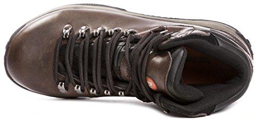 Merrell Buty MĘSKIE Reflex II Mid Leather Waterproof J131179C-40
