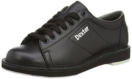 UPC 091499857732, Dexter Men's SST I Bowling Shoes, Black, 9
