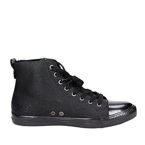 Calvin Klein Jeans S0474 Sneakers Homme Noir 40