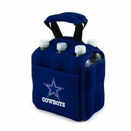 NFL Dallas Cowboys Six Pack Cooler -