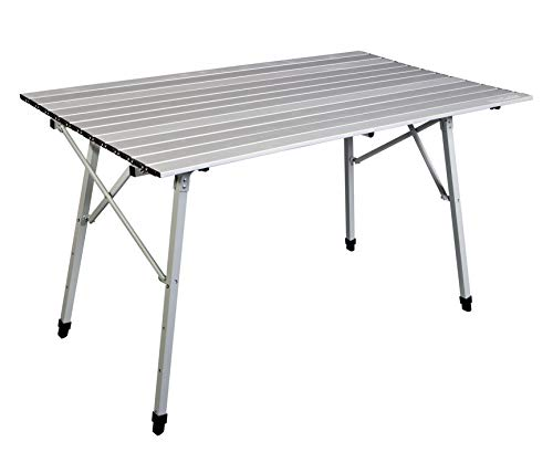 Camp Chef Dutch Oven Table - Camp Chef Mesa Aluminum Camp Table