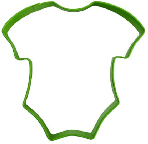 Wilton Onesie Cookie Cutter product image