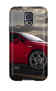 Cute Appearance Cover/tpu XwLwaQH1716KlofA Alfa Romeo Brera 30 Case For Galaxy S5