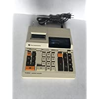 Texas Instruments TI-5130 Printing Calculator Adding Machine With Memory