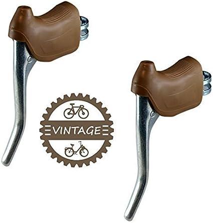 Universal Brake Levers Set for MTB Road Bike Cycle Bicycle Cycling Handlebar