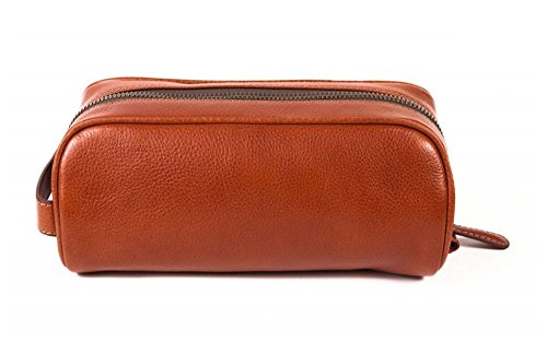 - Bosca Men's Correspondent Small Softpak Kit