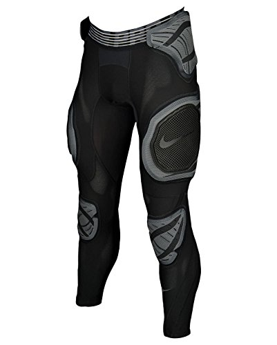 Nike Pro Combat Hyperstrong Hard Plate Football Girdle Tights Pants – DiZiSports Store