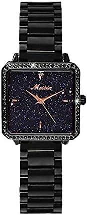 SDFGDSGFG Fashion Women Wrist Watch Romantic Starry Sky Allo