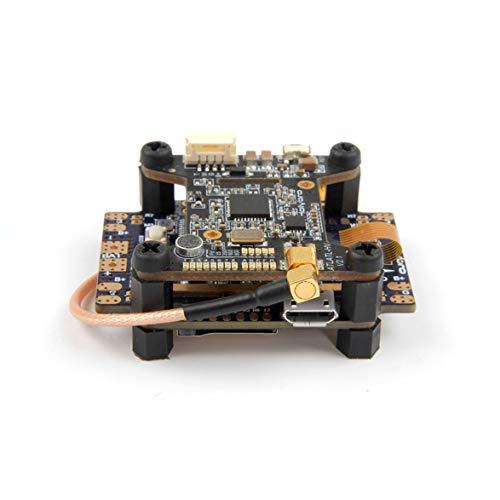 (Pandamama Holybro Kakute F7 AIO Flight Controller Sensor OSD PDB Atlatl HV V2 5.8G FPV Transmitter for RC Racing Drone Betaflight)