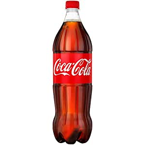 ba70dcf7c1b5 Amazon.com   Coca-Cola Soda Soft Drink