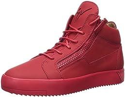 Giuseppe Zanotti Men's Ru90003 Sneaker