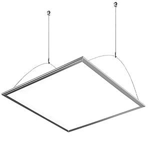 LE 36W LED Panel - Tolles Produkt, aber nicht ohne Weiteres ein ...