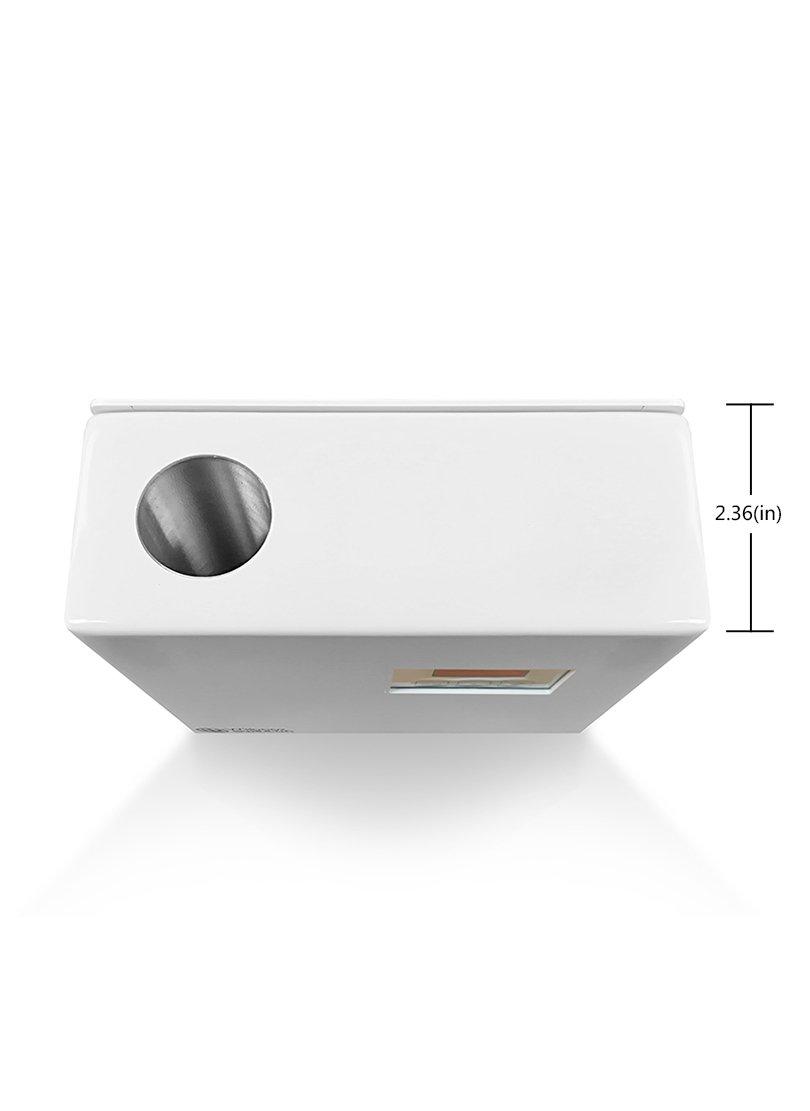 WiibooxSweetin - Calentador eléctrico de chocolate para impresora ...