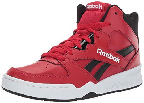 Reebok Men's Royal BB4500 HI2, Excellent red/Black/White 10.5 M US