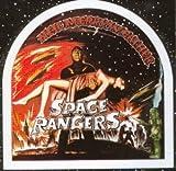 Space Rangers by Neil Merryweather