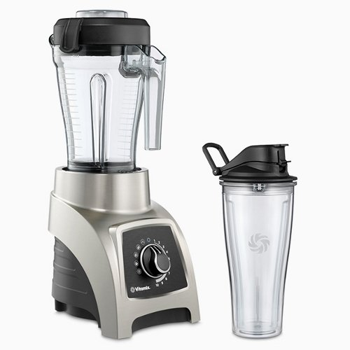 Vita Mix Performance Personal S55 Stainless