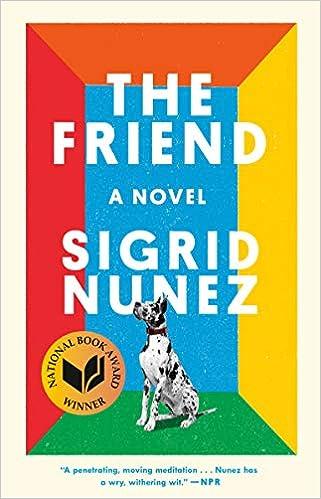 The Friend: Amazon.es: Nunez Sigrid: Libros en idiomas ...