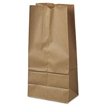 Amazon.com: General 16 # bolsa de papel, 40-lb peso de la ...