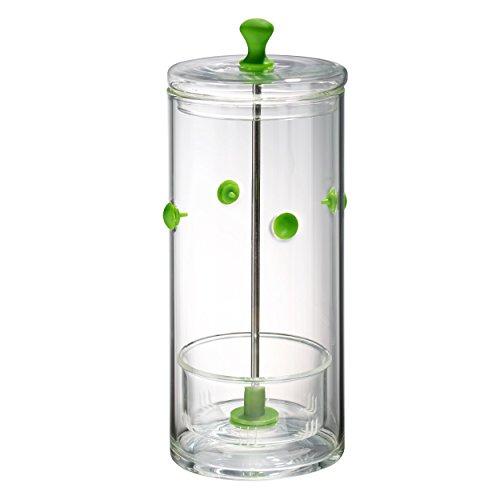 Artland Herb Keeper, Glass