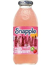 Snapple Kiwi Strawberry Drink 12 x 473 ml