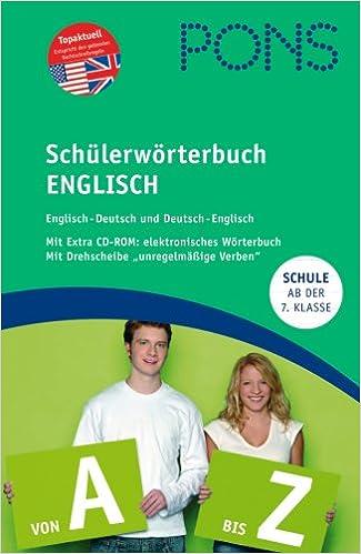 pons englisch deutsch text