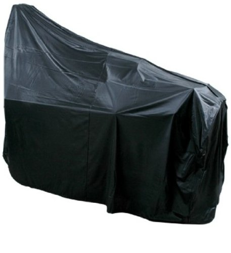 (Char-Broil Heavy Duty XL Smoker Cover)
