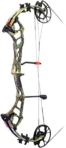 17 Brute Force Lite Bow Only RH 29″ 50# Mossy Oak Country