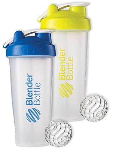blender bottle w wire shaker ball - 9
