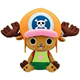 Kuji One Piece Film Strong World ~ ~ most [ I ] Award chopper stuffed