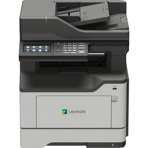 Lexmark - 36ST700 - Mx421ade - Multifunction - Laser - Print, Copy, Scan, Fax - Up to 42 Ppm, Up to