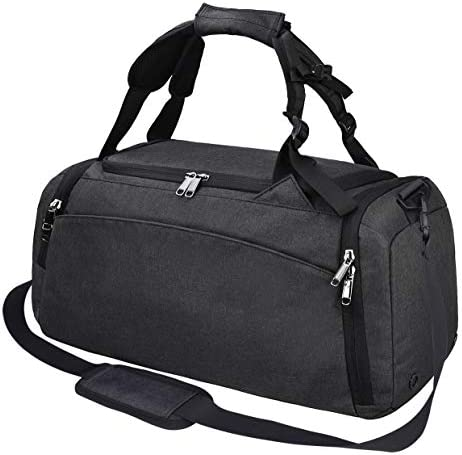 Waterproof Weekender Backpack Compartment Overnight product image