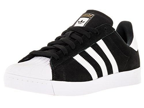 Adidas Superstar Vulc Adv Hombre Ante Deportivas Zapatos