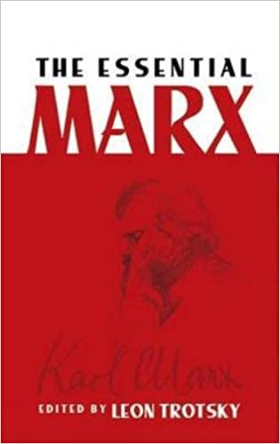 The essential marx dover books on western philosophy karl marx the essential marx dover books on western philosophy karl marx leon trotsky 9780486451169 amazon books fandeluxe Images