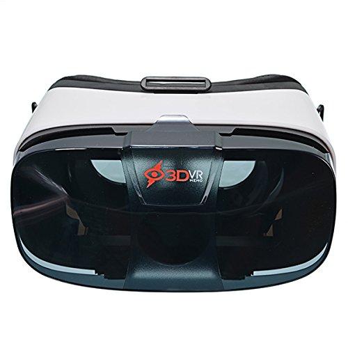 HITSAN V5 BOX Ultralight Eye Version 3D VR Virtual Reality Glasses For Smartphone One Piece