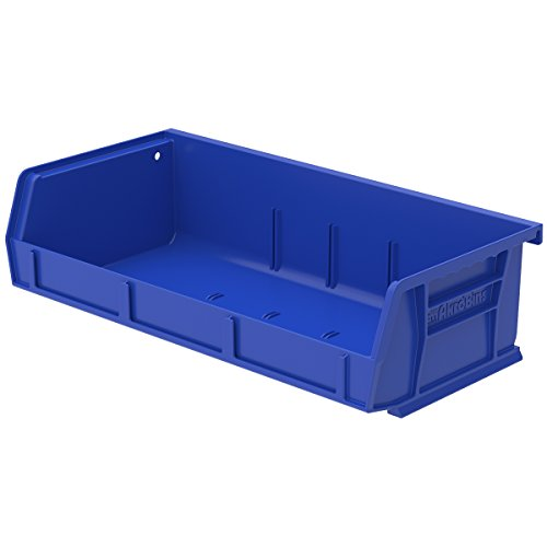 Akro Mils 30232BLUE Plastic Storage Stacking