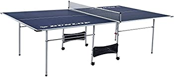 Dunlop Official Size Table Tennis Table