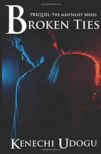 Broken Ties (The Mentalist Series) pdf