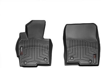 444191 WeatherTech Front FloorLiner for Select Mazda CX-5 Models Black