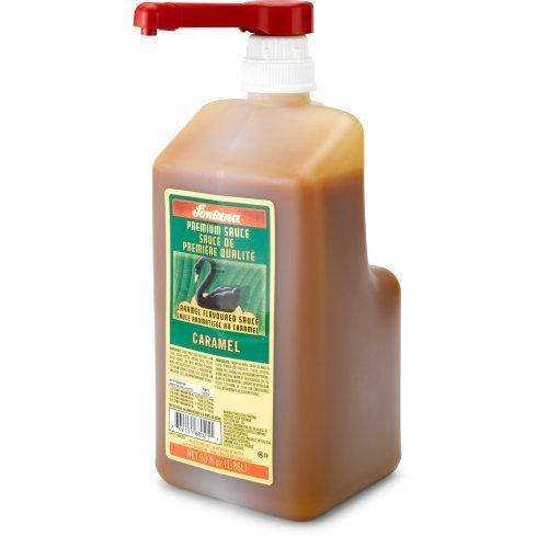 Fontana(TM) Caramel Sauce, 63 fl oz by Fontana
