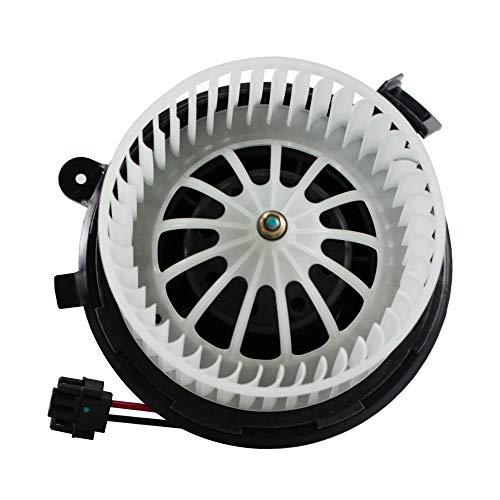 (BOXI A/C Blower Motor Fan Assembly for Mercedes-Benz W204 W212 Mercedes C300 C350 C63 AMG E350 E550 E63 AMG GLK350 2048200208 2048200008)