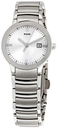 Rado Centrix Quartz Ladies Watch R30928103 by Rado