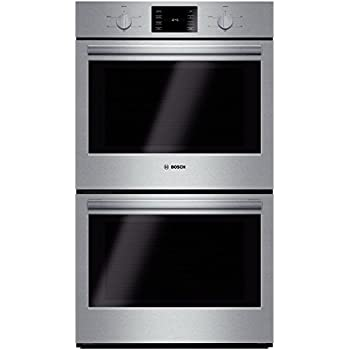 Amazon.com: Bosch S800 Combination HBL8752UC - Horno de ...