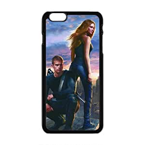 DIVERGENT Bestselling Hot Seller High Quality Case Cove Case For Iphone 6 Plus