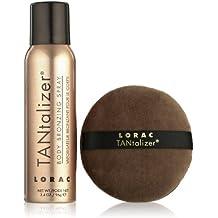 LORAC TANtalizer Body Bronzing Spray, 3.4 oz.