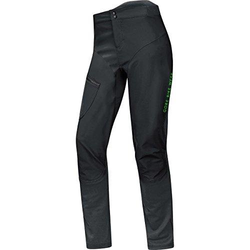 GORE BIKE WEAR Men's Power Trail Windstopper Soft Shell 2-in-1 Pants