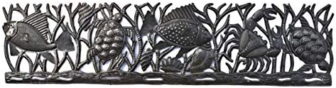 Haiti Sea Life Wall Decor