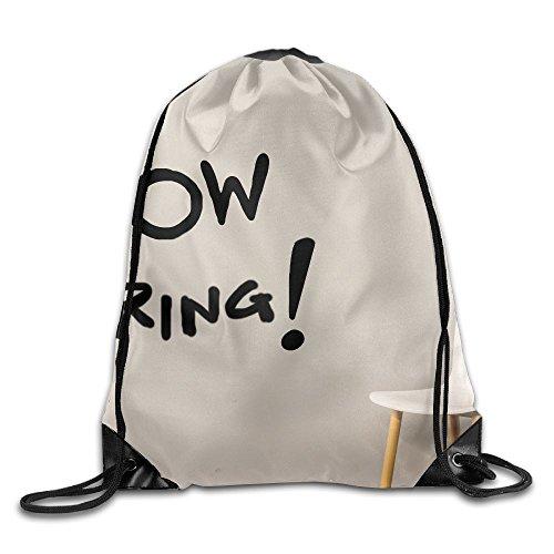 Advertisement On School Bags - 3