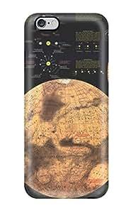 Wael alamoudi's Shop Excellent Design Planets Phone Case For Iphone 6 Plus Premium Tpu Case 4107687K81375838