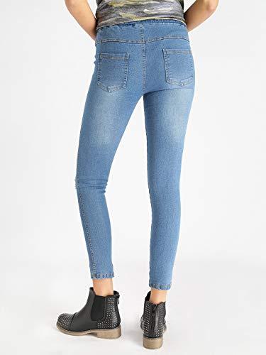 fonc bleu Femme SOLADA SOLADA bleu Jeans Femme Jeans SOLADA fonc Jeans bleu Femme ZAqx6A7Y